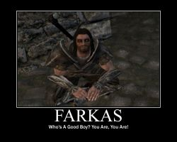 Farkas Motivation by Leonar-Cousland