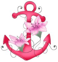Anchor Tat Request by shaina773