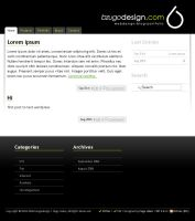 bzugodesign.com Site v6 by bzug0