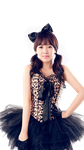 T-ara - Soyeon Png by thisisdahlia