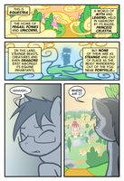 Lonely Hooves 1-03 by Zaron