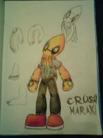 Crush 2010 reference by ARTic-Weather
