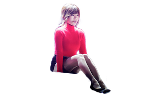 Render #2 [Sunny] by Miu-Sowon