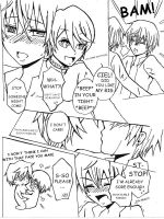 Alois x Ciel - Insatiable by toki-chanie