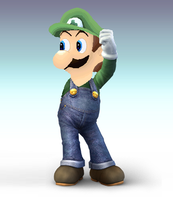 Weegee for brawl by tachin