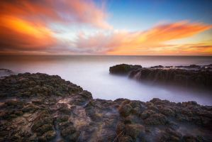 Rocky Point by outstar1979