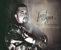 FUAT ERGIN by DemircanGraphic
