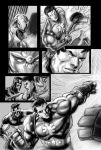 another BK4 page preview by gammaknight