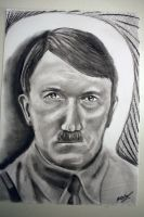 The Fuehrer by CaptainBoss