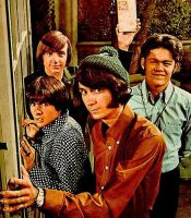 The Monkees by MikeNesmithsGirl