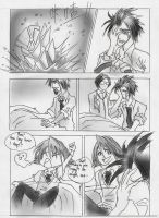 Here, Now Chp.1 - Page 6 by Hiyonori-Yumiko
