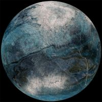 Planet texture 4 by Bull53Y3