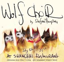New Show... July 5th 2012 by StefanThompson