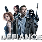 Defiance Dock Icon by ShaunyBoy11