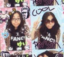 purikura ID by ilovegravy