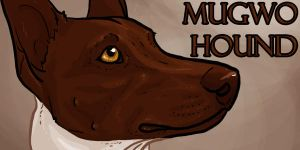 Mugwo Hound Group Icon 2015 by Payna