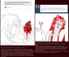 Ask Grell Tumblr Replies 3 by fallnangeltears