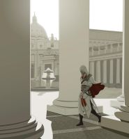 Rome by doubleleaf