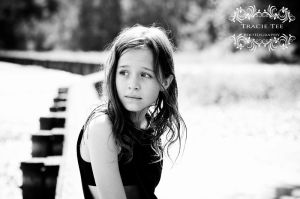 My Little Miss Juniper by tracieteephotography