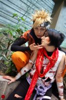 Naruto and Sasuke 2 SC09 by SharinganLord216