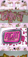 FIGHT-BATTLE by K-O-T-H-battles