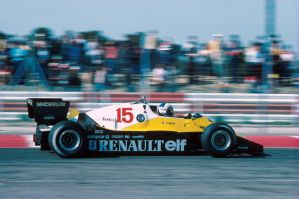 Alain Prost (France 1983) by F1-history