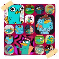 perry collage by phinbellaloveforever