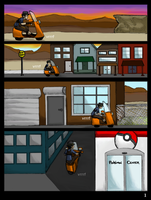 6XL Round One - Fighting while Flushed - P1 by evafortuna