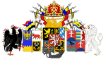 Empire of the st. Wenceslas Crown by pruad