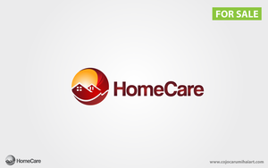 Home Care Logo by TraBaNtzeL23