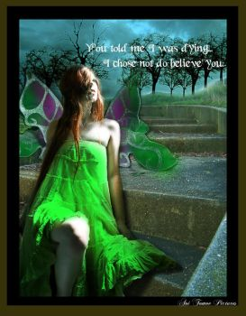 Dying faerie at ease by a0it0m0e