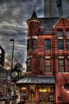 Haltom's in Ft. Worth by AarontheMagician