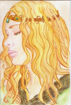 Eowyn Crown Collection by Lost-in-Hogwarts