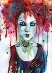 Emilie Autumn by agnia-solja