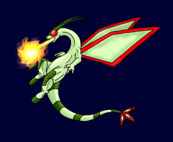 B-Day-Flygon by Scatha-the-Worm