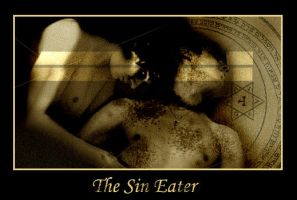 The Sin Eater by miniktty