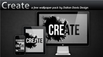 Create // HD Wallpapers by MrDalts