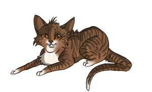 Leafpool by collie-rado