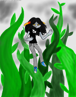 Controller of Plants : COLOR by CrazyCousins