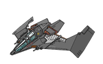 Skyfox Interceptor by firestrike2