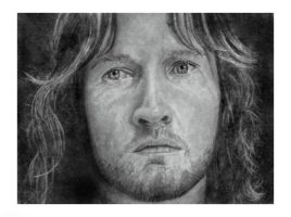 Faramir by Fereshteh