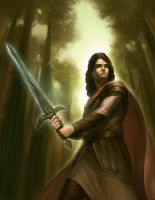 Troy Young Prince by SirenD