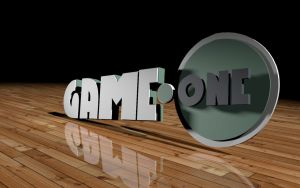 GameOne Wallpaper by jonnysonny