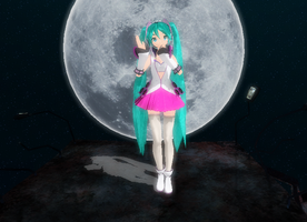DT Galaxy Miku by SenseiTag