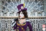 Mad Moxxi: Pandora's Own Buxom Beauty by Enasni-V