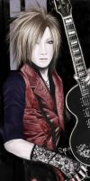 The Prince of The Gazette by shirotenshi-chan