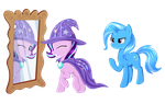 Great and powerful Starlight Glimmer by kas92