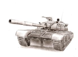 T-62 by surf93