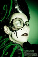 Madame Devotchka by Acid-PopTart