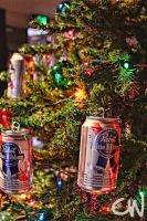 A Very PBR Christmas by ColeenDanger